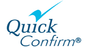 Quick Confirm Logo